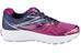 saucony Ride 9 Running Shoes Women Purple/Blue/Silver